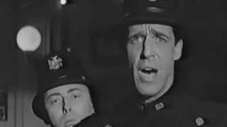 "Car 54 - ""A Policeman"