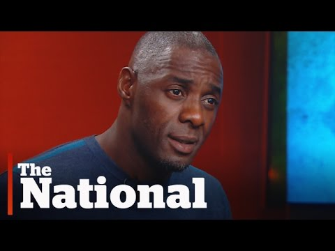 Idris Elba: Beasts of No Nation and James Bond