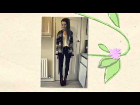С чем носить джинсы с высокой талией?из YouTube · Длительность: 2 мин2 с  · Просмотры: более 4.000 · отправлено: 19.03.2014 · кем отправлено: Модняшки