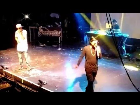Ver Video de PLAN B  Concierto de plan B en bilbao