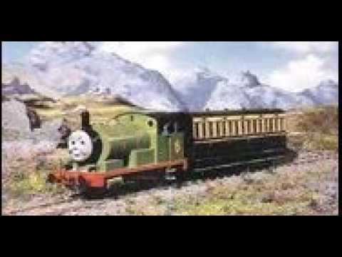 Percy The Small Engine's Theme (Series 1)