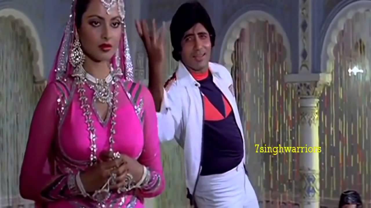 Download Muqaddar Ka Sikandar مقدر کا سکندر1978  Salaam E ishq Meri Jaan H Q   7sw