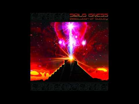 Sirius Isness - Resolution Of Quality [Full Album]