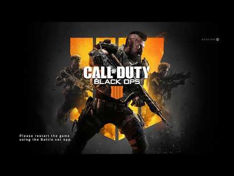 Call of Duty Black Ops 3 dyktighet basert matchmaking