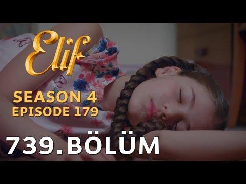 Elif 739. Bölüm |Season 4 Episode 179
