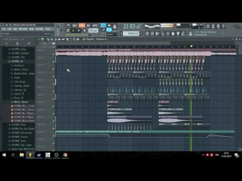 Osvaldo Nugroho X Tanayu - Night And Day (Wiyana Sakti Remix) Josua Natanael Remake