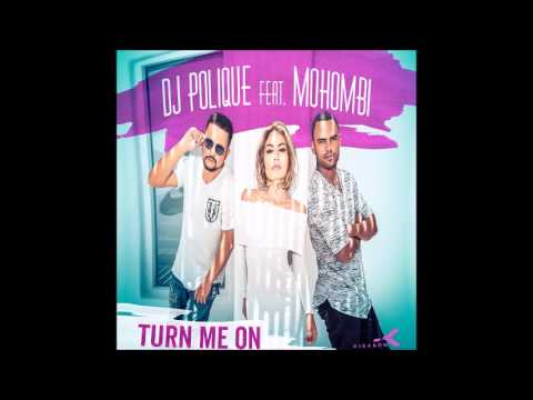 Polique ft Mohombi -  Turn Me On (Bastard Batucada Meliga Remix)