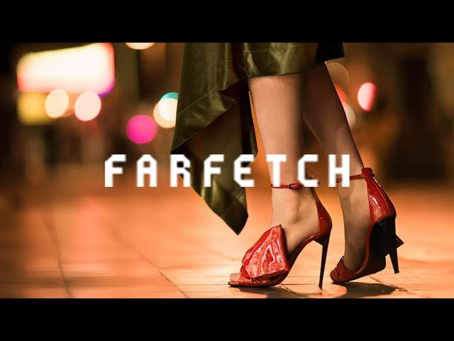 #GiveItLiveIt: Gift Heels She'll Never Forget | Farfetch