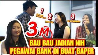 PEGAWAI BANK BER LESUNG PIPIT COCOK DI HALALIN NIH - SOUNDTRACK CINTA TERPENDAM MP3