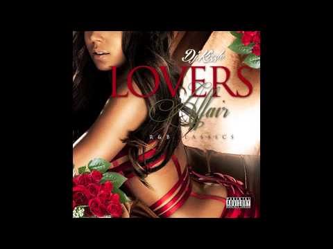 Dj Kizzle Lovers Affair Old School R&B Mixtape