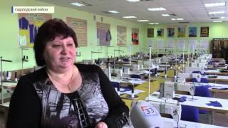 2016 03 29 HD УФСИН мастер класс по обучению швей