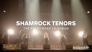 Shamrock Tenors – The Rocky Road To Dublin