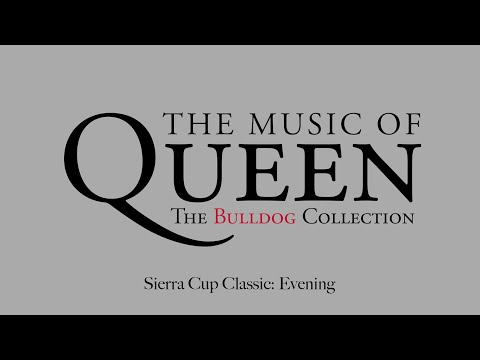 Fresno State Bulldog Marching Band | 2016 Sierra Cup Classic - Evening | The Music of Queen