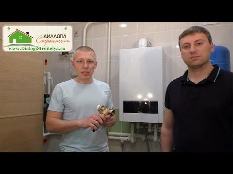 Испытание фильтра в домашних условиях. Фильтрация воды при помощи фильтра Фибос.