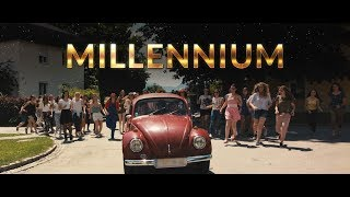 Millennium - Der Ball des Jahrtausends [Ballvideo Pitzelstätten 2018]