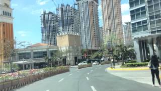 Mckinley Hill and Venice Piazza Mall Taguig by HourPhilippines.com