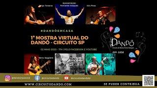 MOSTRA São Paulo - Circuito de Música Dércio Marques