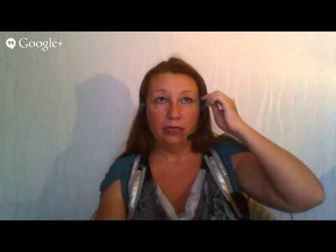 VibraConférence/Interview avec Sophie Riehl