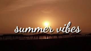 Summer vibes // (roblox)