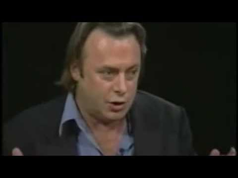 Christopher Hitchens on Palestine