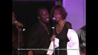 Whitney Houston - Jesus Children Of America [Live 2000]