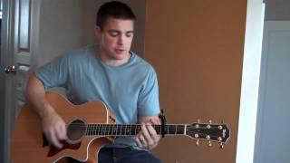 "How to Play ""Draw Me Close to You"" (Matt McCoy)"