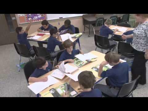 St Aloysius Academy- Bryn Mawr, PA