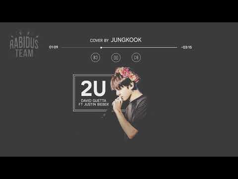[VIETSUB] 2U (Cover) - JUNGKOOK #20170901jkbday