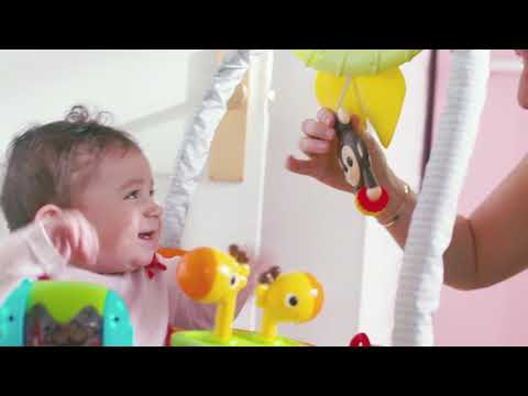 Bright Starts Ready To Roll Mobile Activity Center | Toys R Us Canada