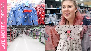 Late Night Come Shop With Me- Primark & ASDA! | LIFESTYLE
