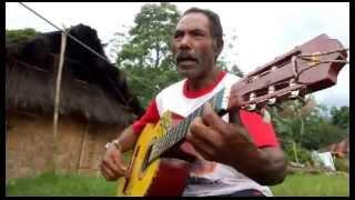 sound from heaven   Lagu Manggarai