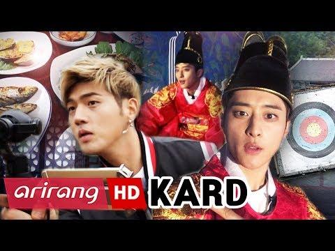 [Tour Avatar 2] KARD(카드) Part.1 X 전라북도(JEOLLABUK-DO) _ Full Episode