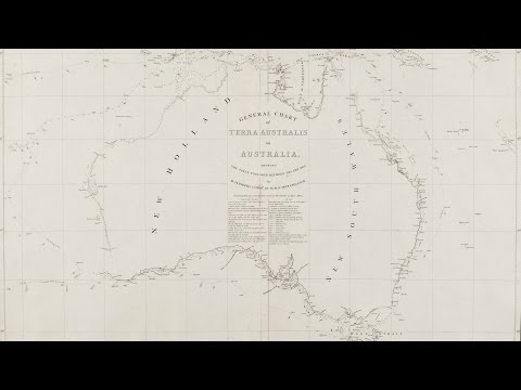 Discovering Australia: The legend & reality of Matthew Flinders - David Hill