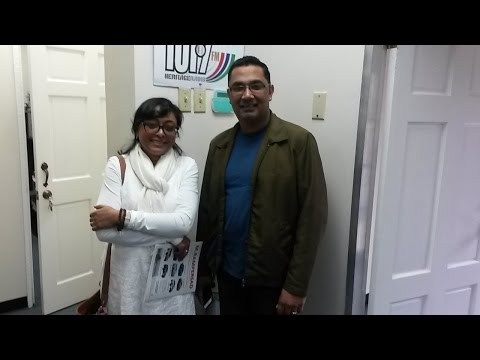 Sister Devi LIVE on-air at Heritage Radio 101.7 FM (Trinidad and Tobago)