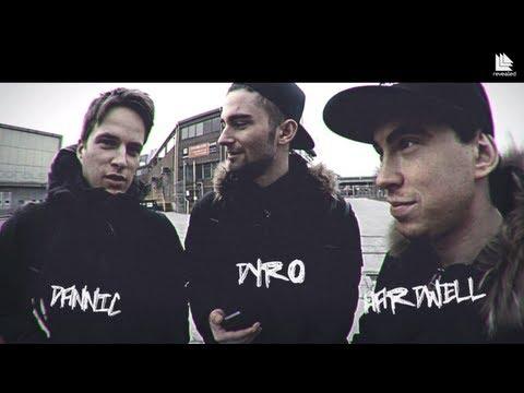 Dyro - Leprechauns & Unicorns (Official Music Video)