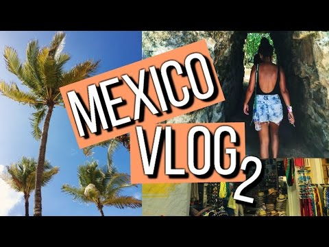 VIVA MEXICO! Part 2 | Days with Rae #34