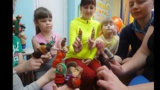 «Развитие личности ребёнка с помощью средств арттерапии»