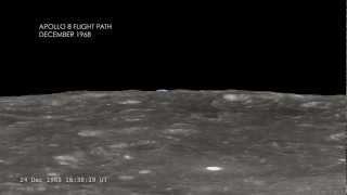 "NASA | LRO Brings ""Earthrise"" to Everyone"