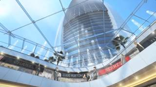 62-storey, Hazina Tower Will Be Nairobi's Tallest Building
