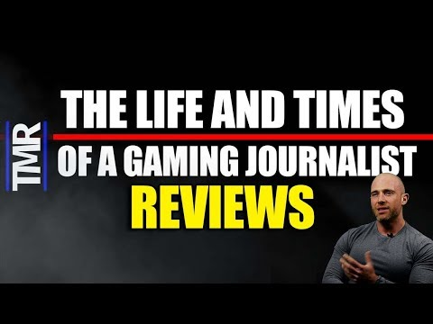 Game Reviews: Life Of A Video Game Journalist Part 2