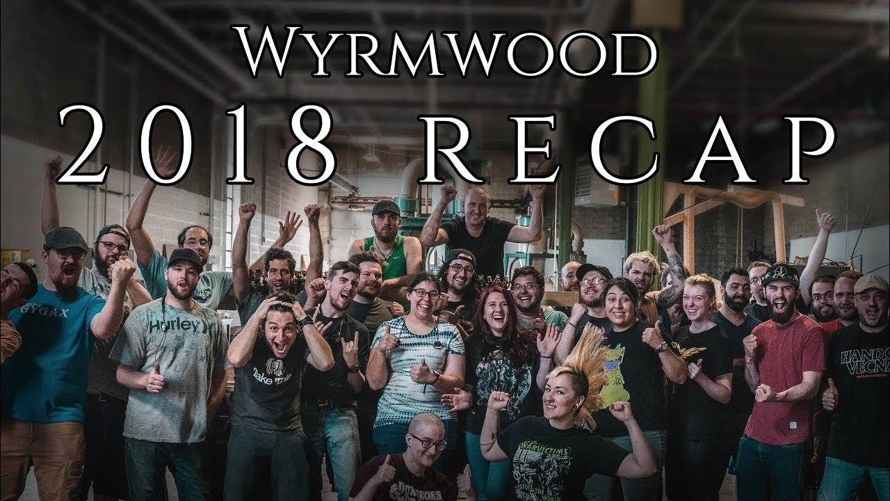 Wyrmwood: Quality Gaming Supplies