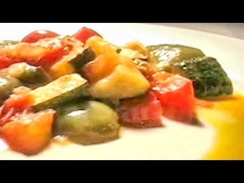 Блюда из овощей - рецепты с фото на  (15604