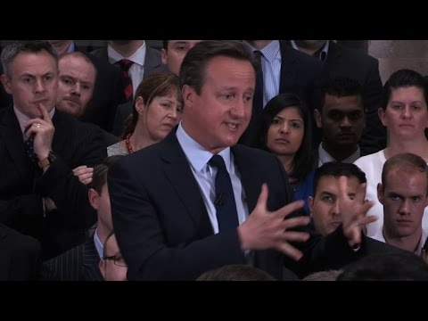UK PM under pressure over family wealth