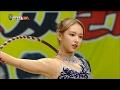 【TVPP】 Cheng Xiao(WJSN) – Rhythmic Gymnastics Hoof, 성소(우주소녀) – 리듬체조 후프! @2017 Idol Star Championship