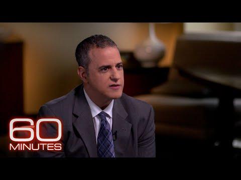 Alec Burlakoff explains his career shift to sales