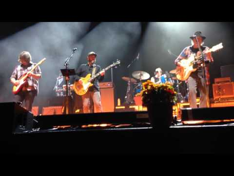 """Neil Young """"L.A."""" - Forum - Inglewood, CA - 10/14/15"""