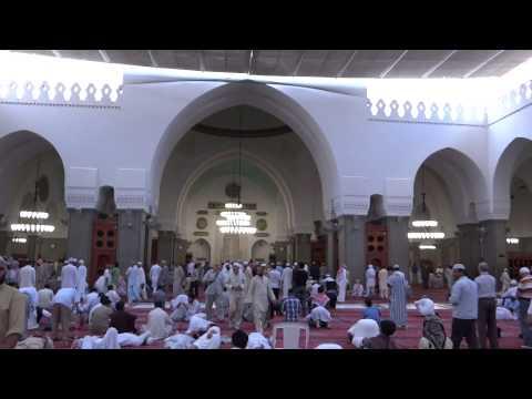 masjid Quba of madina (full HD)