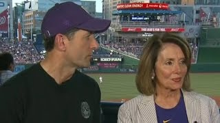 Nancy Pelosi: We are all team Scalise