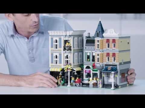 lego 3d milling machine instructions