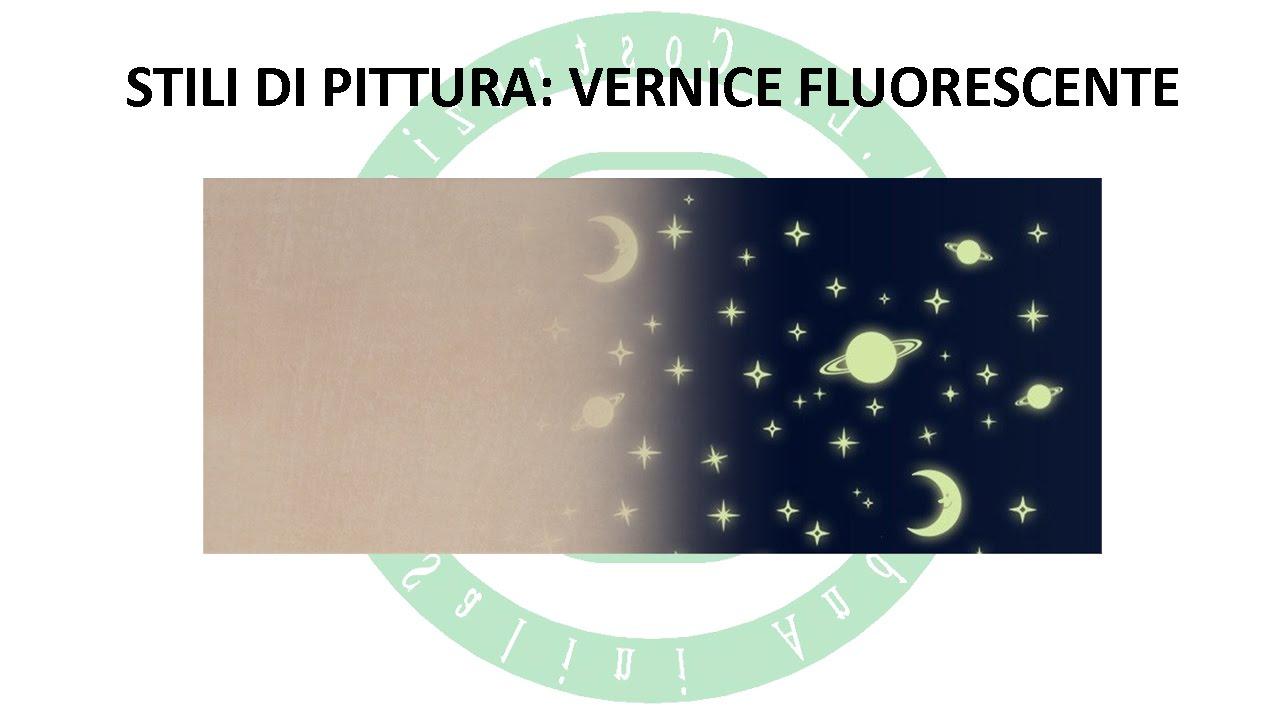 Scola Artmix Set Di Flaconi Di Pittura Fluorescente 6 X 600 Ml